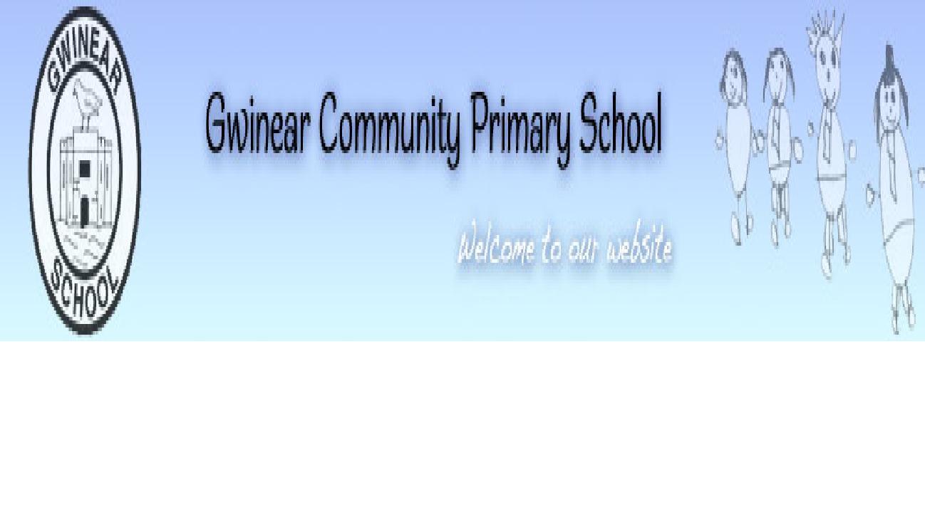 Gwinear Primary School Newsletter 8