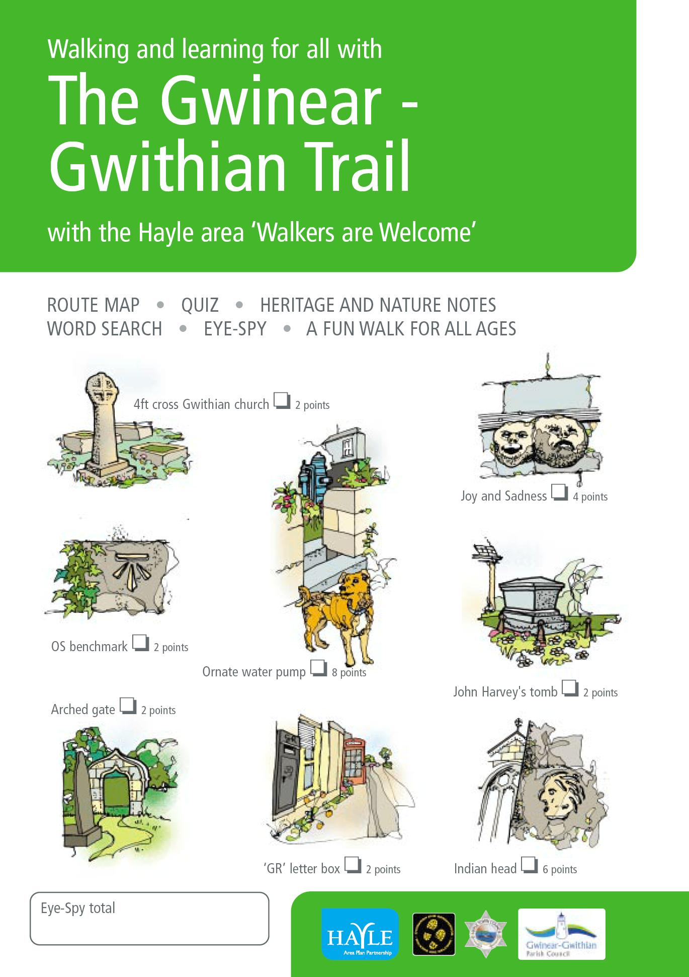 Gwinear-Gwithian Family Activity Trail