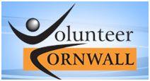 volunteer cornwall logo