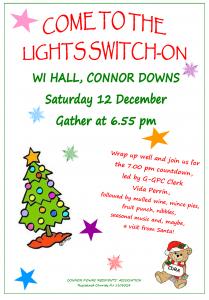 Christmas Lights 15
