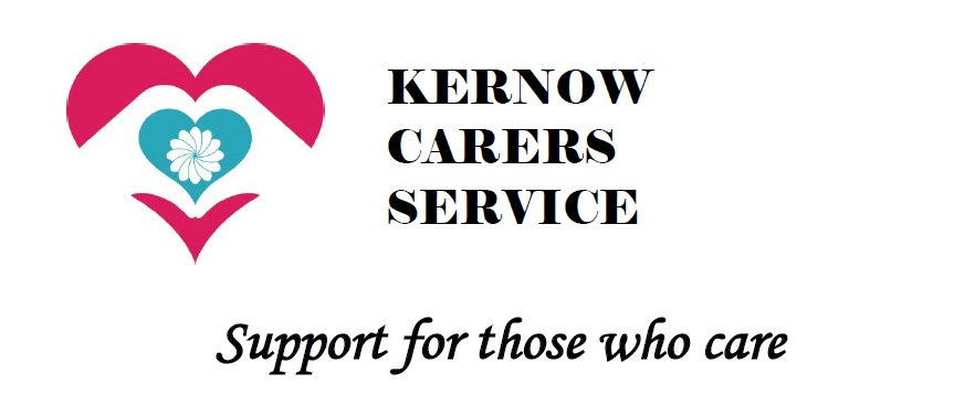 Kernow Carers Service – next meeting – 24th May
