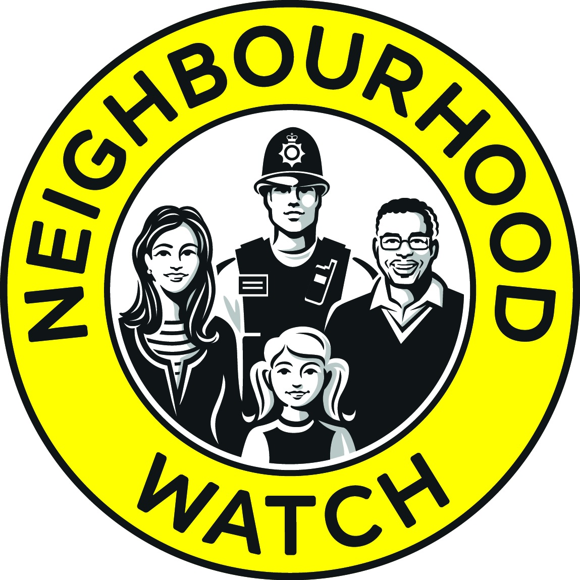 Police Neighbourhood Watch E-Newsletter