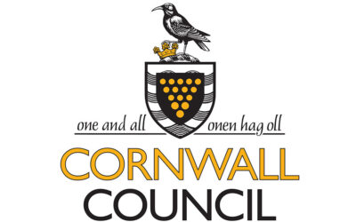 From May 2021, Revised polling districts, local council boundaries, parish wards & Cornwall Council electoral divisions