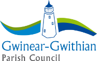Gwinear-Gwithian Parish Council Logo