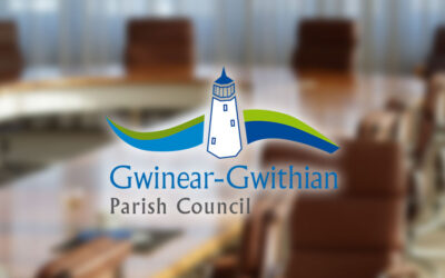 Minutes – Parish Council Ordinary Meeting – 27th July 2020