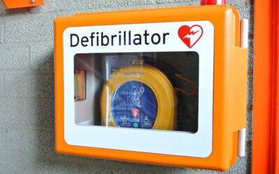 Defibrillator – Update July 2018