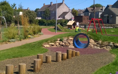Play Park Update – April 2017