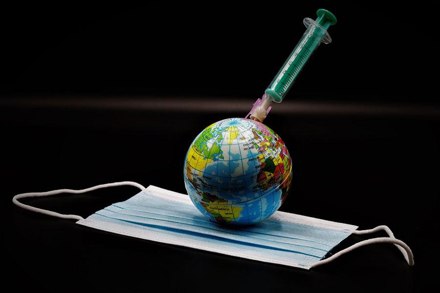 Global vaccine