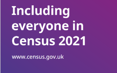 Census 2021 – Do you need help with completing it?