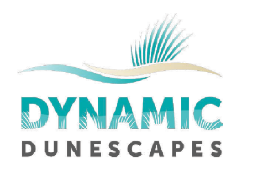 Dynamic Dunescapes logo