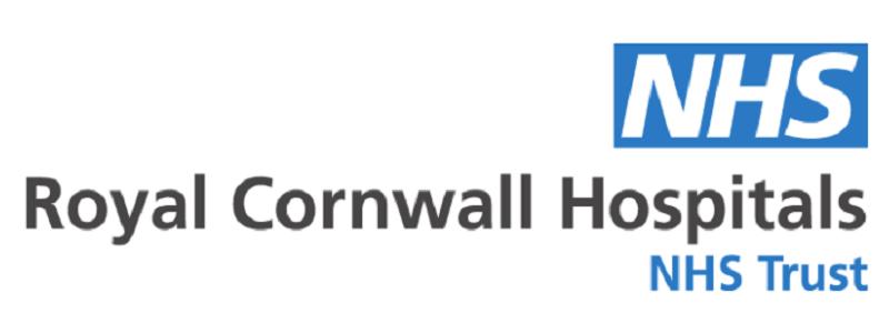NHS Royal Cornwall Hospitals NHS Trust logo