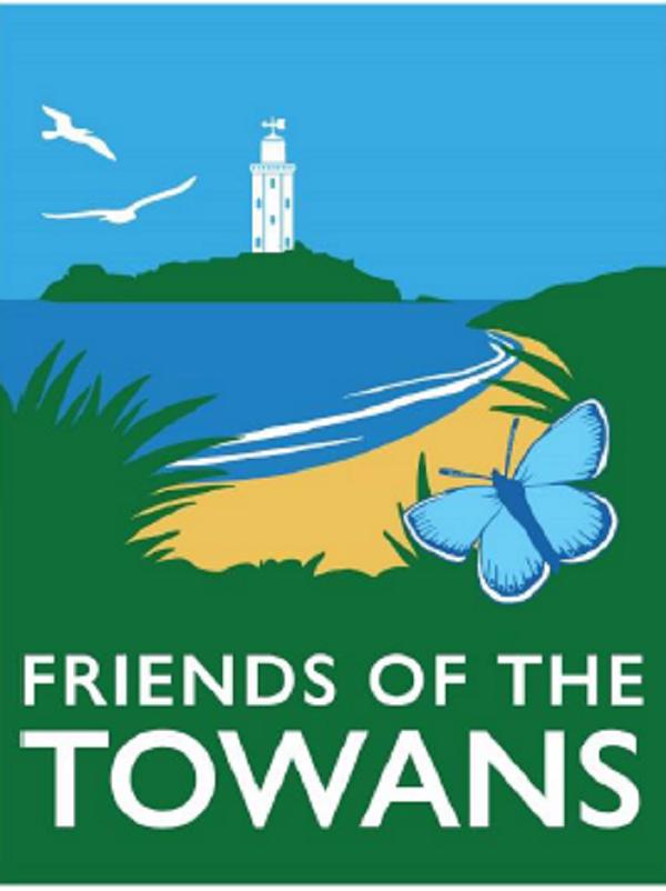 Friends of the Towans logo