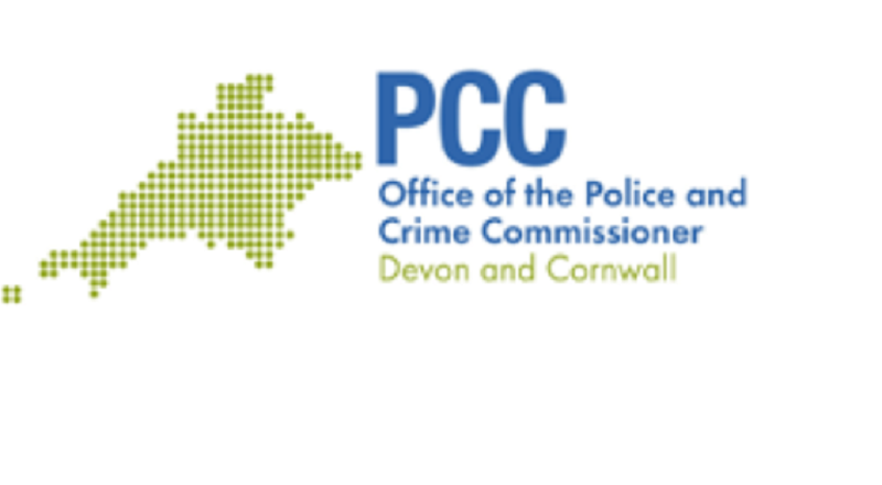 Office of the Police Crime Commissioner Devon & Cornwall logo