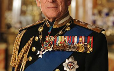 HRH The Duke of Edinburgh 1921-2021