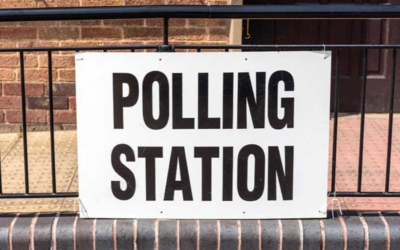 Notice of Poll – Election of a Police & Crime Commissioner – Devon & Cornwall Police Area
