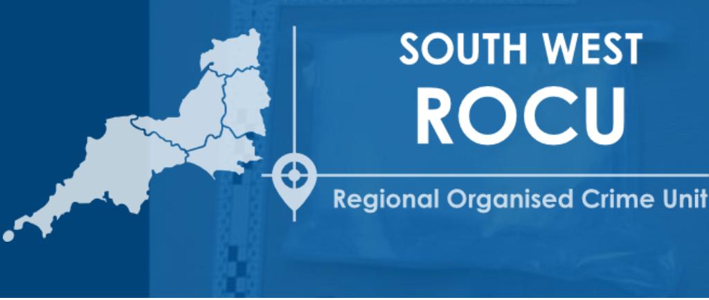 South West Regional Organised Crime Unit logo