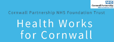 Cornwall Partnership NHS Foundation Trust logo