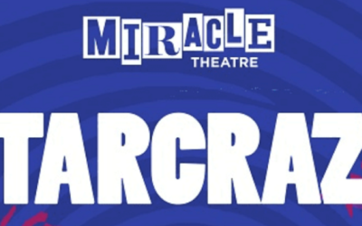 Hall for Gwinear presents Miracle Theatre Starcrazy 26th June 2021