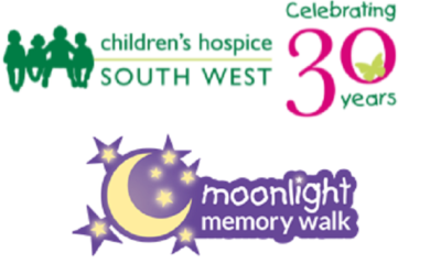 Children's Hospice South West invite you to walk in memory of a loved one this October!