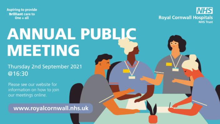 RCH Annual Public Meeting