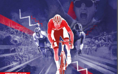 Cornwall Grand Depart Stage of the Tour of Britain – 5th September 2021