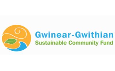GGSCF Community Funding Round Open