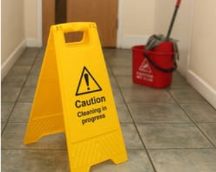 Invitation to Quote: Cleaning Contract – Parish Community Facility