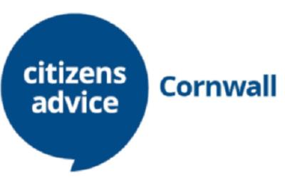 Citizens Advice – Autumn 2021 Newsletter