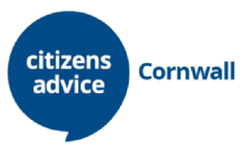 Citizens Advice Cornwall logo